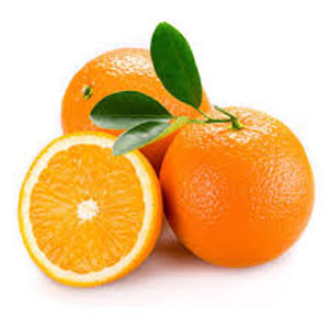 Orange à Jus Salutiana