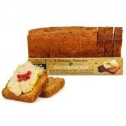 toast pain depices cajou