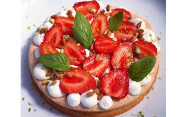 fraisier moderne