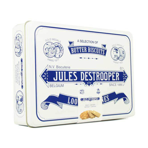 BISCUITS JULES DESTROOPER