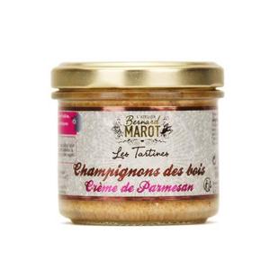 tartinade-champignon-des-bois
