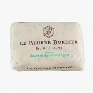 BEURRE BORDIER ALGUES UNIVERS PRIMEURS 95 78